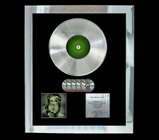 KINGS OF LEON ONLY BY THE NIGHT  MULTI (GOLD) CD PLATINUM DISC FREE POSTAGE!!