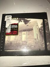 The Marshall Mathers LP2 [Clean] [Deluxe Edition] [Digipak] by Eminem (CD, 2013…
