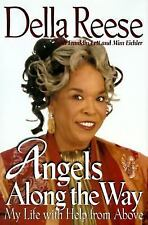 Angels Along the Way : My Life with Help from Above by Della Reese, Mim...