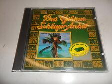 CD  Das Goldene Schlager Archiv 1960
