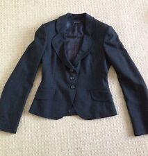 Sisley Perfectly Tailored Jacket, size IT40/UK8 - VGC - RRP €169.99
