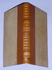 LENOËL Odette LA VOCATION DE KATHERINE MANSFIELD A.Michel 1946 Relié