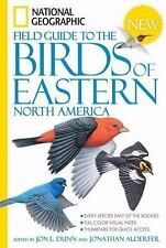 National Geographic Field Guide to the Birds of Eastern North America by Paul...