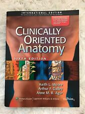 Clinically Oriented Anatomy by Keith Moore