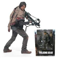 The Walking Dead 10 inch Daryl Dixon Survivor Edition Action Figure - Brand New