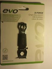 Evo Tools EV-CR1  Bicycle Chain Ring Nut Wrench