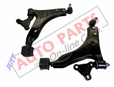 Suspension Control Arms Fits Hyundai Excel 1990 91 92 93 1994 + ball joints NEW