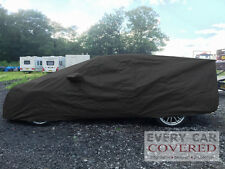 Mitsubishi Lancer EVO VII – IX 2001- 2007 DustPRO Indoor Car Cover