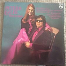 PETERS AND LEE, FAVOURITES, 1975 UK LP, PHILIPS 9109 205, NEAR MINT, SUPERB!