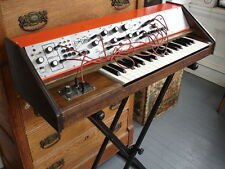 PAIA 2720 Vintage Analog Synthesizer 70s Patch Cords ELP Yes Genesis Prog Rock