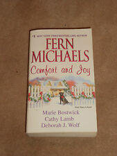 Comfort and Joy by Fern Michaels, Deborah J. Wolf, Cathy Lamb and Marie...