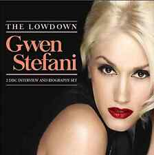 GWEN STEFANI-THE LOWDOWN (2CD)  CD NEW