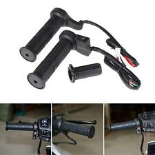 22mm Electric Hand Heated Molded Grips ATV Warmers Handlebar For Motorcycle Hot