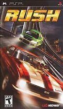 Rush (PlayStation Portable)