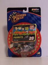 Snoopy Halloween Die-cast Car NASCAR Home Depo Tony Stewart Peanuts Pumpkin