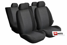 Seat covers full set for Audi A3 8P 2003 - 2013