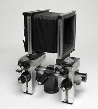 Sinar P 4x5 Large Format View Film Camera