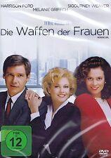 DVD NEU/OVP - Die Waffen der Frauen - Harrison Ford & Melanie Griffith