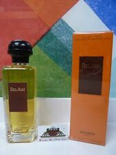 BEL AMI HERMES EAU DE TOILETTE 3.3 OZ / 100 ML SPRAY NEW IN BOX, SEALED FOR MEN