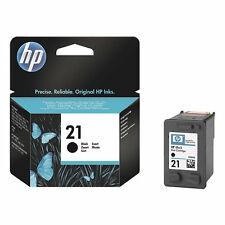 HP21 TINTE PATRONE OfficeJet 1410 4315 4355 J3600 J3680  DRUCKER PATRONEN BLACK