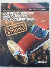 Blackhawk Upgrade Solutions for Cessna Caravan 208A & Grand Caravan 208B Leaflet
