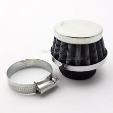 35mm Air Filter Cleaner 50cc Mini Moto Dirt Pocket Bike ATV Quad Go Kart Scooter