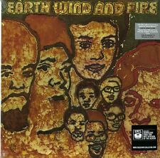 EARTH WIND & FIRE EARTH WIND & FIRE VINILE LP NUOVO SIGILLATO !!