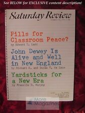 Saturday Review November 21 1970 EDWARD T LADD FRANKLIN MURPHY