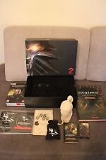The Witcher 2 Assassins of Kings - Collector's Edition 7713/9999 - RARE!