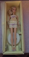 Barbie Tout De Suite Silkstone Fashion Model Lingerie 2007 Free Shipping In US