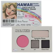 theBalm Autobalm Face Palette, Hawaii !!!