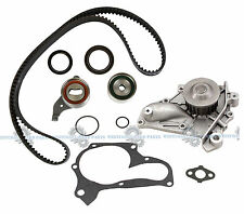 NEW 87-91 TOYOTA CAMRY CELICA 2.0L 3SFE TIMING BELT TENSIONER AND WATER PUMP