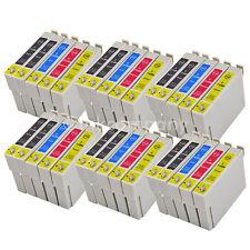30 cartuchos de impresora XL para Epson sx100 sx105 sx110 sx115 sx218 sx205 sx210 sx215