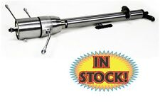 ididit 1957 Chevy Steel Tilt Steering Column with Shift Lever 1140570010
