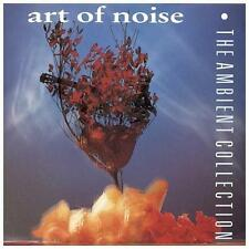 The Ambient Collection by The Art of Noise (CD, Jan-1997, China (USA))