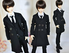 1/3 BJD 70cm Luts SSDF Male Doll Clothes Long Suit Outfit dollfie ship US