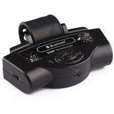 A2DP Volante Bluetooth Kit Vivavoce Per Auto for Samsung HTC MOTO iPhone Tide
