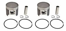 97-05 Polaris 2 SPI Piston Kit Polaris 700 Indy XC SP SKS RMK Std Bore 81mm