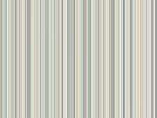 Holden Refresher Duck Egg Soft Gold Striped Retro Feature Wallpaper