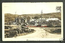 Lawrencetown rppc Annapolis Exhibition NS Canada 1930