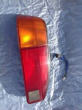 1992 93 94 95 Toyota Paseo Driver Side Tail Light