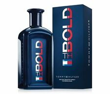 TH BOLD Tommy Hilfiger for Him 3.4 oz EDT spray Men's Cologne 3.3 100ml