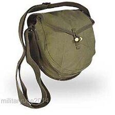 Surplus Vietnam War Chinese Military Drum Magazine Pouch Messenger Ammo Bag