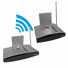 Wireless Funk Audio Video Sender System AV Transmitter Signal 5,8 Ghz  VL58 BMB
