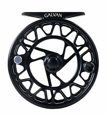 Galvan Brookie 2-3 Ultra Lightweight Fly Reel, New in Box