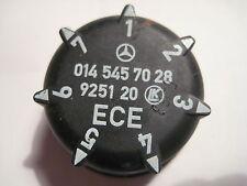Abgleichstecker  0145457028  Mercedes R107 W190 2.5 16V W124 W126 SL