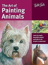 Collector's: The Art of Painting Animals : Learn to Create Beautiful Animal...