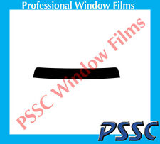 Mitsubishi Pajero 3 Door 1992-2000 Pre Cut Window Tint/WindowFilm/Limo/Sun Strip