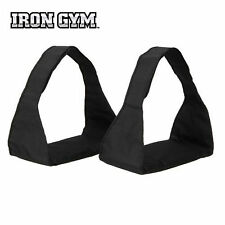 Ab Straps By Iron Gym Exercise Strength Training Door workout