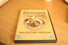 DAVID BOWIE - LABYRINTH - COLLECTOR'S EDITION - DVD - POST FREE.
